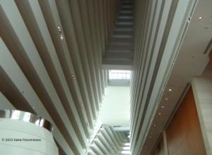 Inside Marina Bay Sands Hotel, Singapore. Picture Curated by Kakie Fitzsimmons 1