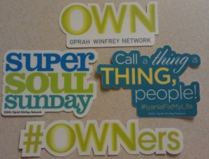 Oprah Winfrey Network and #OWNers