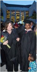 Executive MBA Graduates, Opus College of Business University of St Thomas 2