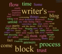 Writer's block party