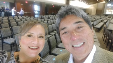 Kakie Fitzsimmons Meets Guy Kawasaki UST