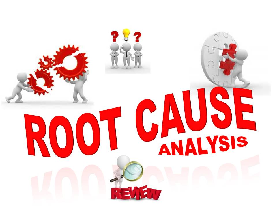 Root Cause Analysis  Getting To The Why   KakieS Corner
