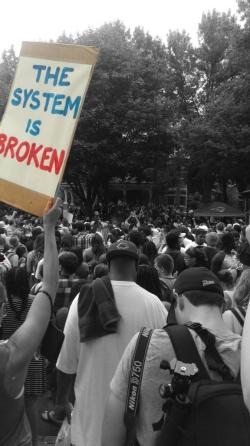Philando Castile The System Is Broken