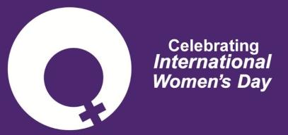 Celebrating International Women's Day copy